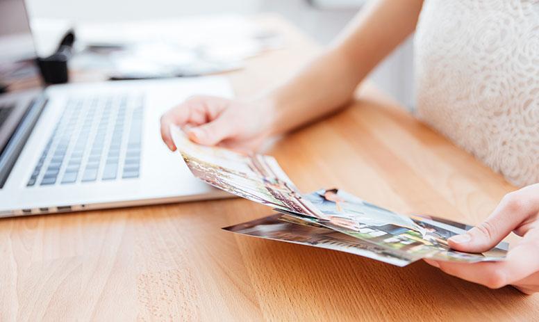 Online Prints
