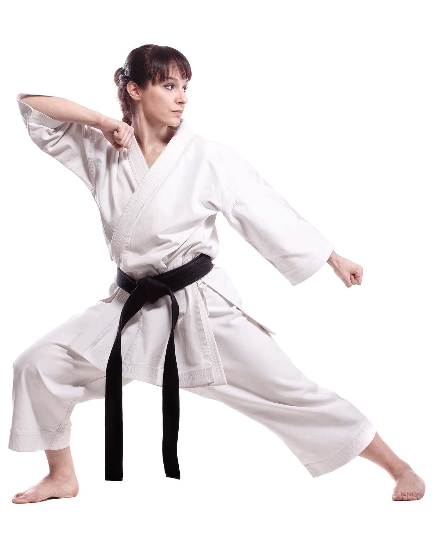 TEENS ADULTS AT SYNERGY MARTIAL ARTS