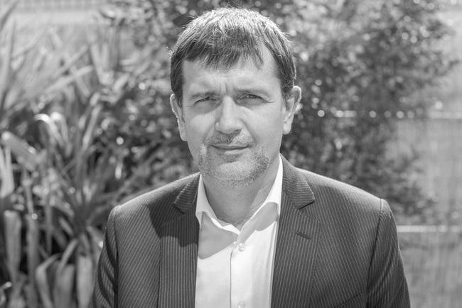 Photo de Pierre Guimard Directeur Associé et Fondateur de Keley Consulting