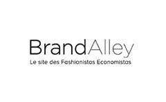 Logo de Brandalley