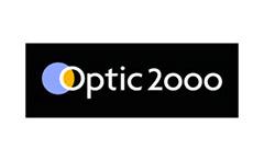 Logo d'Optic 2000