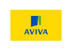 Logo d'Aviva