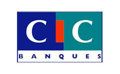Logo de CIC