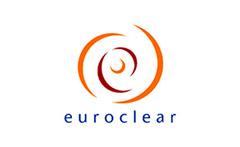 Logo d'Euroclear