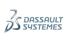 Logo de Dassault Systemes