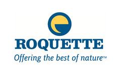 Logo de Roquette