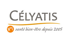 Logo de Célyatis