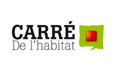 Logo de Carré de l'habitat
