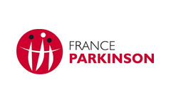 Logo de la Fondation France Parkinson