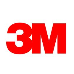 Logo of 3M