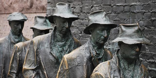 Image de l'article Les Echos Raréfaction du travail : demain, tous chômeurs ?