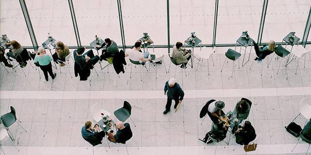 Image de l'article Stratégie : étude IA sur la population française