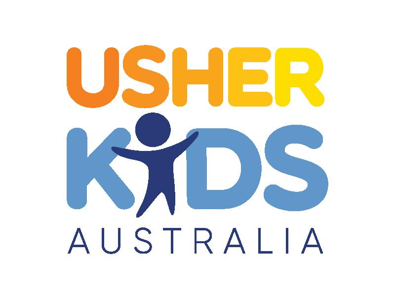 Usher Kids Australia
