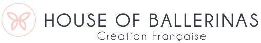 House of Ballerinas logo