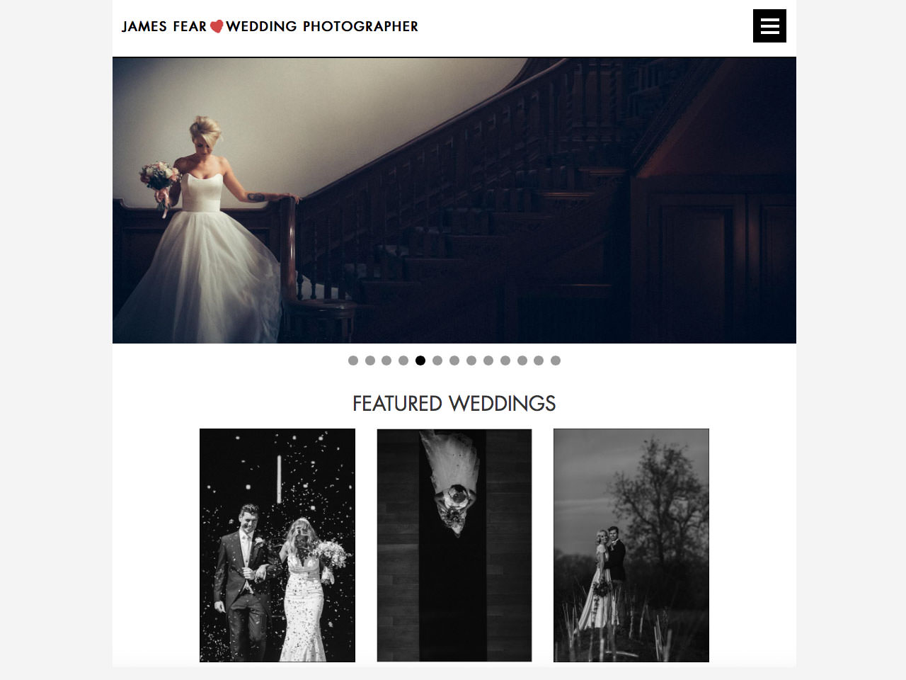 Spotlight On: Fear Photography