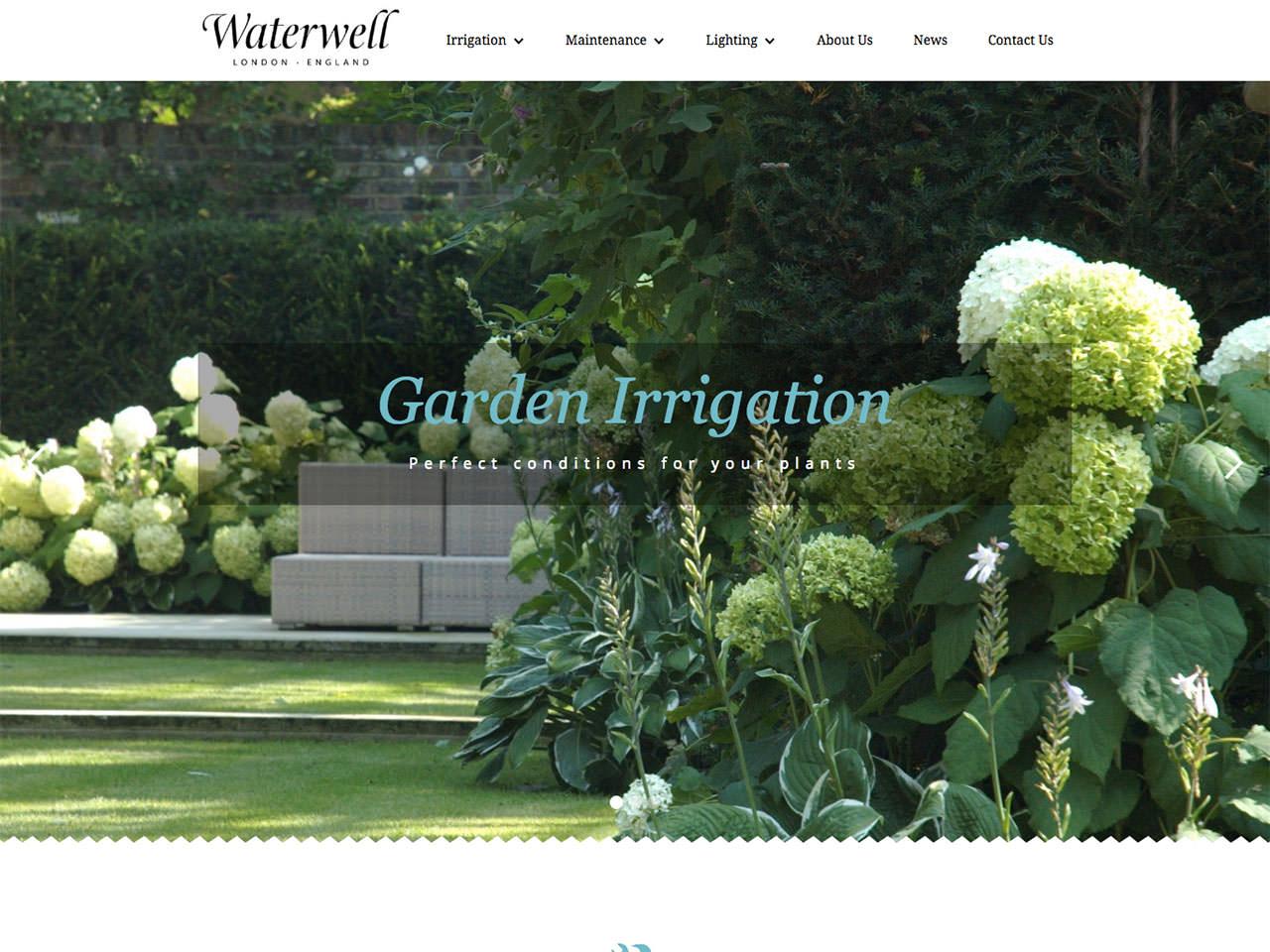 Spotlight On: Waterwell Limited