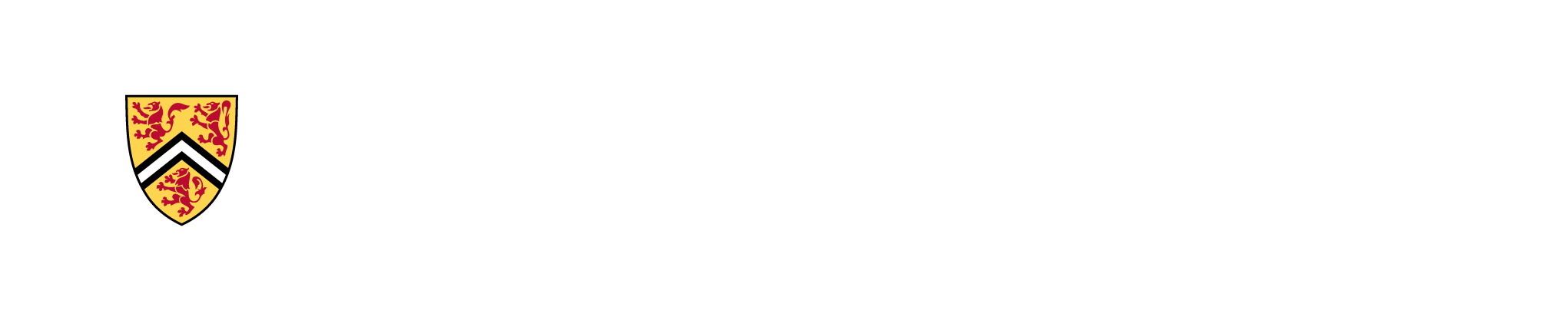 University of Waterloo Stratford School of Interaction Design and Business Logo.