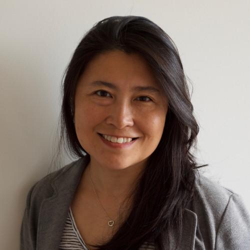 Andrea Ong headshot