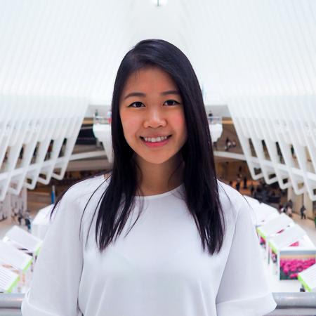 Angie Kwan Headshot