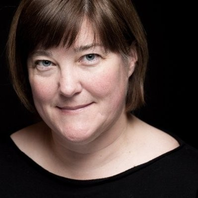 Susan Simon Daniels headshot