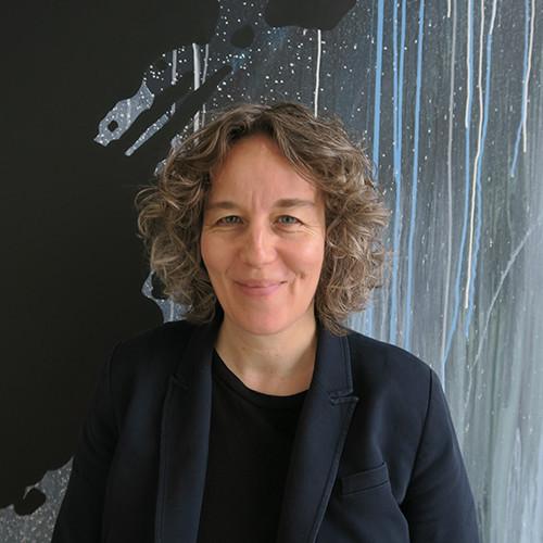 Karin Schmidlin headshot