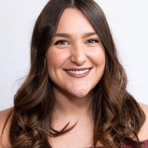 Sarah Keast headshot