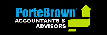 Porte Brown logo