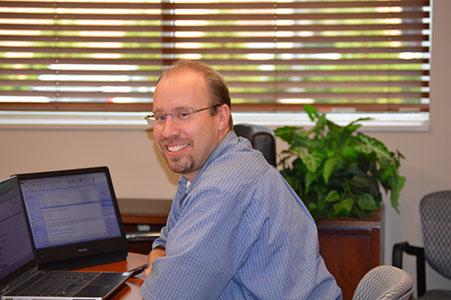 Randy Ellis, CPA, CCIFP