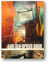 2013 Edition of the Elk Grove Book