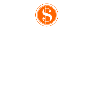 A dollar sign with an arrow pointing a the Capital building