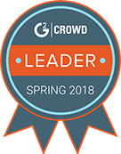 G2 Crowd Spring 2018 Leader