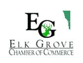 Elk Grove Chamber of Commerce logo