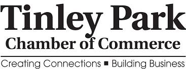 Tinley Park Chamber of Commerce logo