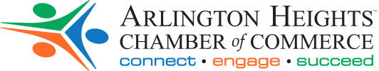 Arlington Heights Chamber of Commerce logo