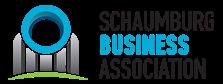 Schaumburg Business Association logo