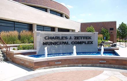 Charles J. Zettek Municipal Complex