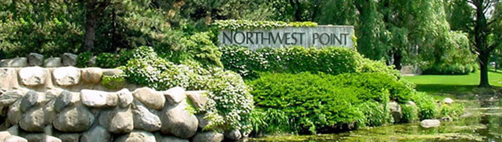 Elk Grove Village Northwest Point