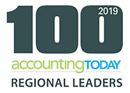 Accounting Today Regional Leaders 2019