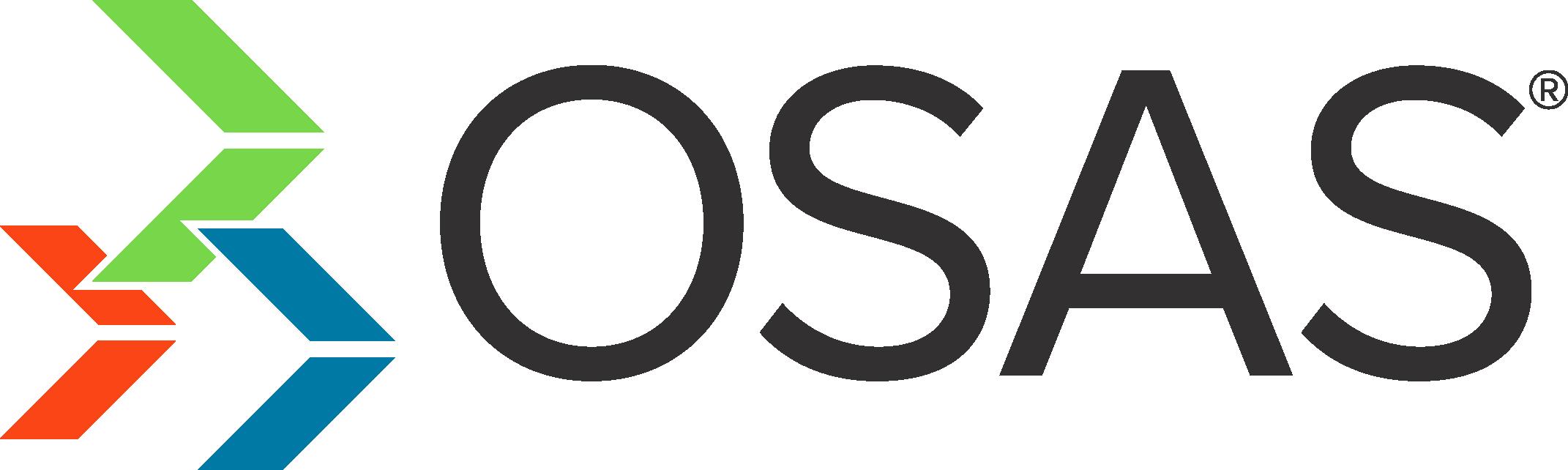 2017 OSAS Authorized Partner