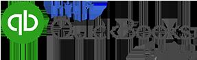 QuickBooks® Online logo