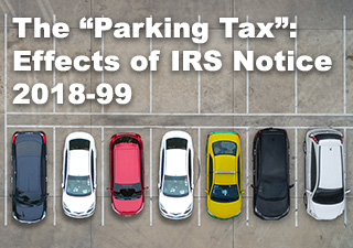 "The ""Parking Tax"" Webinar"