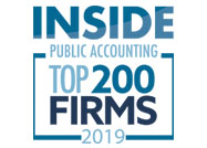 Inside Public Accounting - Top 200 Firms
