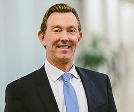 Bruce Jones, Managing Partner