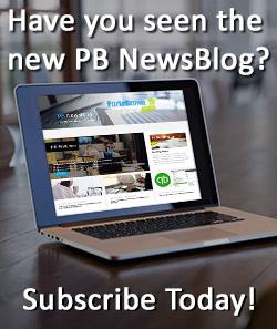 PB NewsBlog - Subscribe Today!