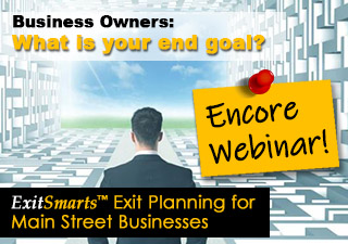 ExitSmarts - Encore Webinar