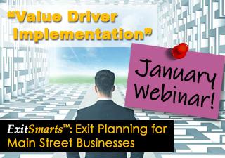 ExitSmarts - January Webinar