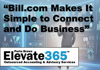Elevate365 - Bill.com Makes It Simple to Connect and Do Business