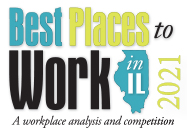 Best Places to Work in IL 2021