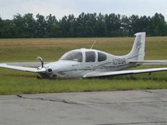 Aviation accident investigation