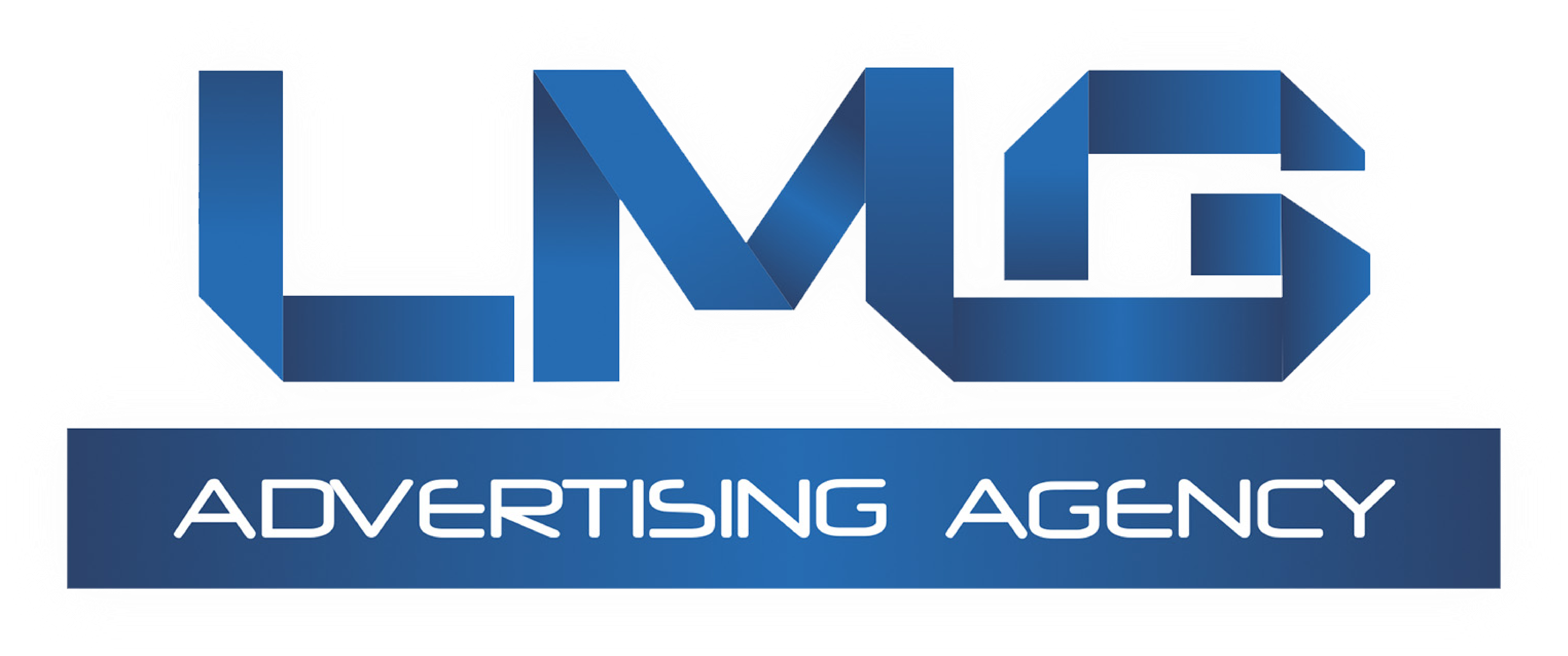 LMG Advertising Agency Logo
